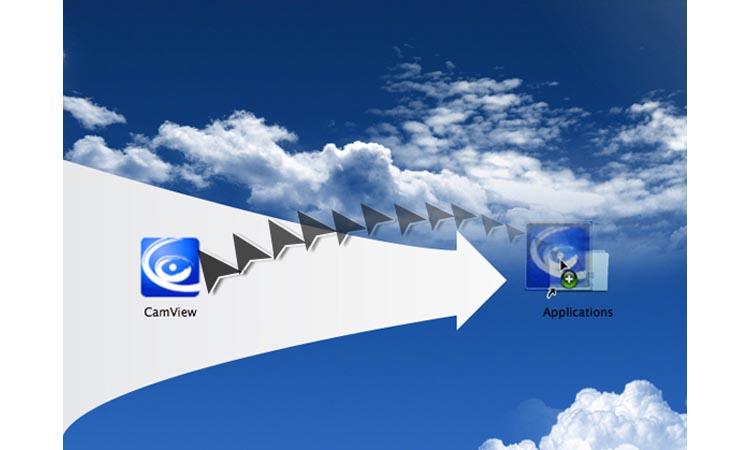 Cam View - программа для видеонаблюдения. Инструкция. Скачать