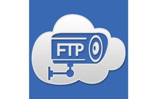 CameraFTP - приложение для видеонаблюдения. Инструкция. Скачать