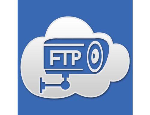 CameraFTP — приложение для видеонаблюдения. Инструкция. Скачать