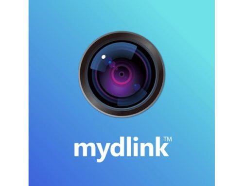 mydlink — приложение для видеонаблюдения. Инструкция. Скачать