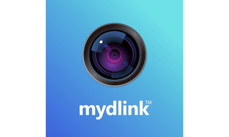 mydlink - приложение для видеонаблюдения. Инструкция. Скачать