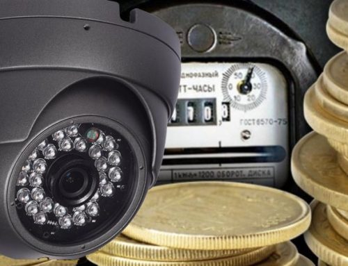 Как узнать, сколько энергии потребляет система видеонаблюдения?