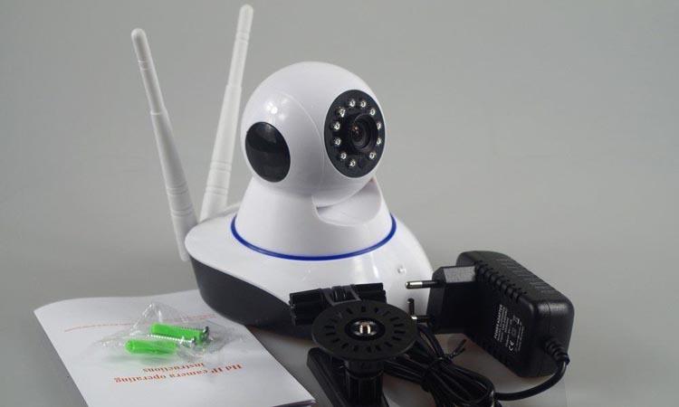 Плюсы и минусы использования Wi-Fi камер в системах видеонаблюдения