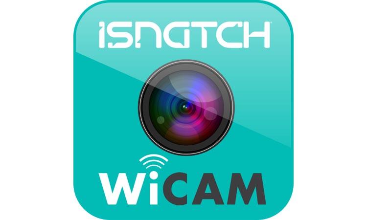 WiCAM - приложение для видеонаблюдения. Видеомануал. Скачать