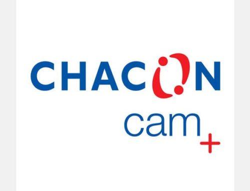 Chacon Cam+ приложение для видеонаблюдения. Инструкция. Скачать