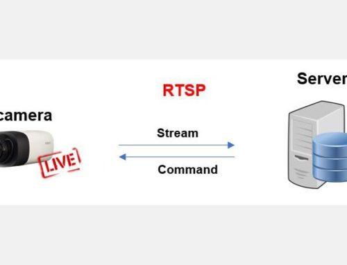 Как определить параметры RTSP-потока с IP-камер?