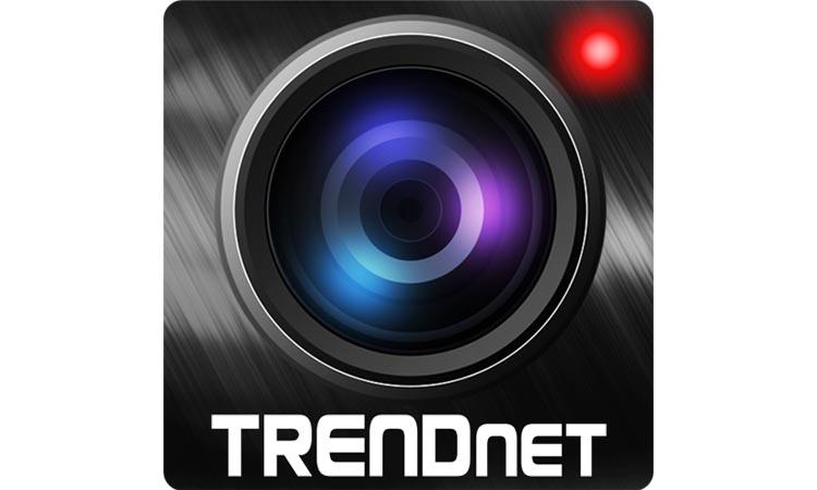 TRENDnet IPView - приложение для видеонаблюдения. Инструкция. Скачать