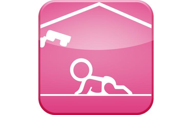 ibcam - приложение для видеонаблюдения. Видеомануал. Скачать
