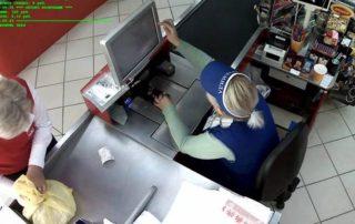 Как защититься от махинаций при кассовых операциях с помощью видеонаблюдения