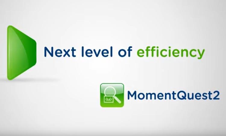 Технология MomentQuest2 для быстрого поиска в видеоархиве