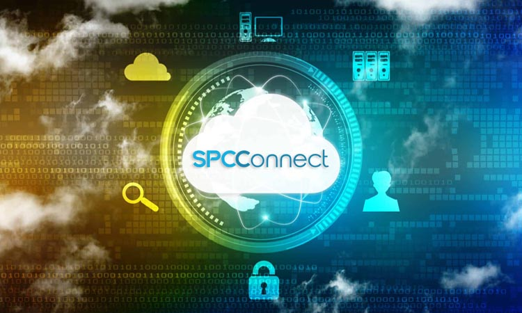 SPC Connect - приложение для видеонаблюдения. Инструкция. Скачать