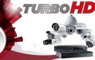 Особенности технологий Turbo HD и Turbo HD X для аналогового видеонаблюдения