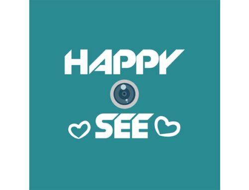 HapSee — приложение для видеонаблюдения. Руководство. Скачать