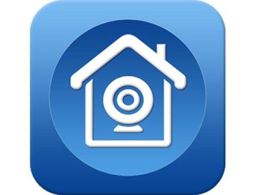 HomeC — приложение для видеонаблюдения. Мануал. Скачать