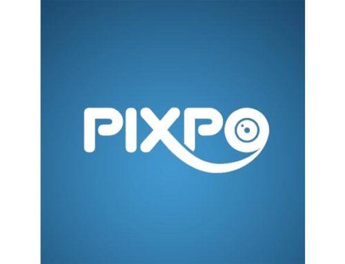 PIXPO — приложение для видеонаблюдения. Инструкция. Скачать