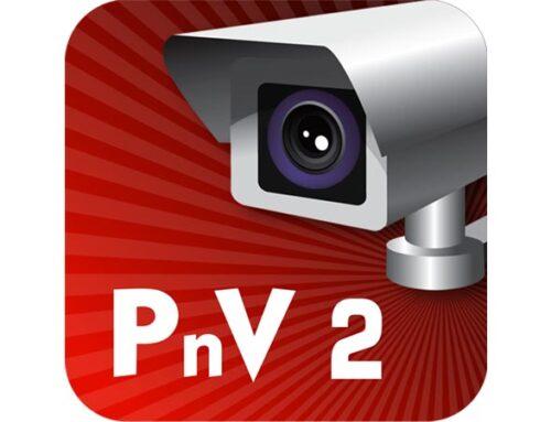 PnV2 — приложение для видеонаблюдения. Руководства. Скачать