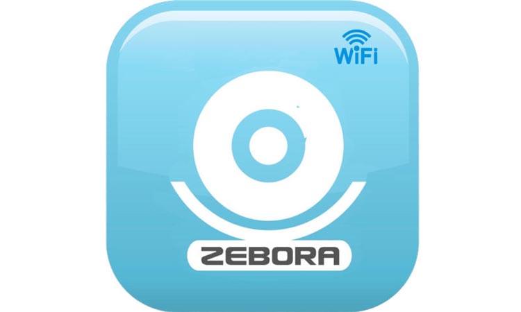 ZeboraCam - приложение для видеонаблюдения. Руководство. Скачать