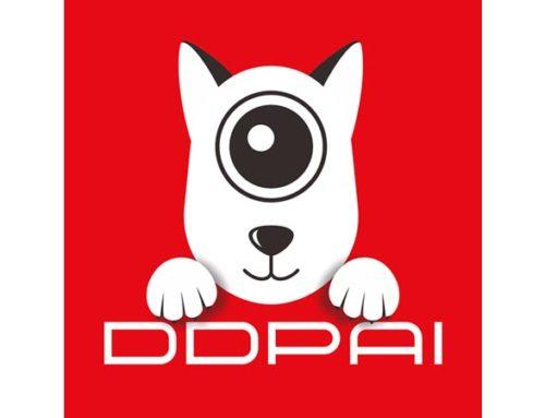 DDPAI — приложение для видеонаблюдения. Инструкция. Скачать