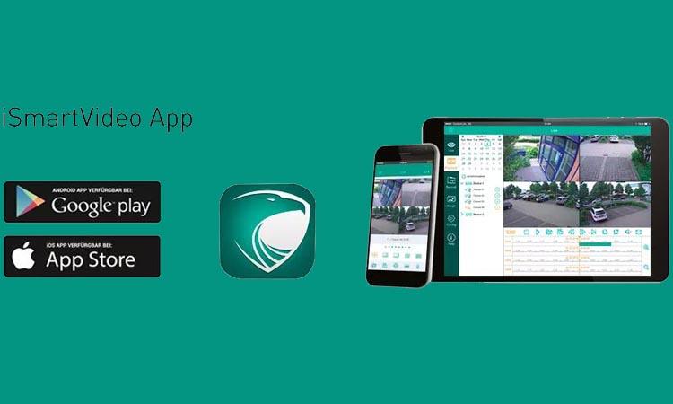 iSmartVideo - приложение для видеонаблюдения. Руководство. Скачать
