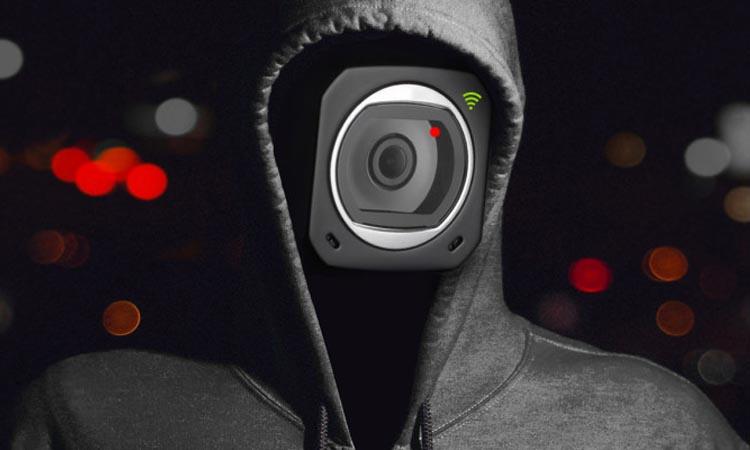 Как узнать, кто смотрит видео с ваших камер, кроме Вас?