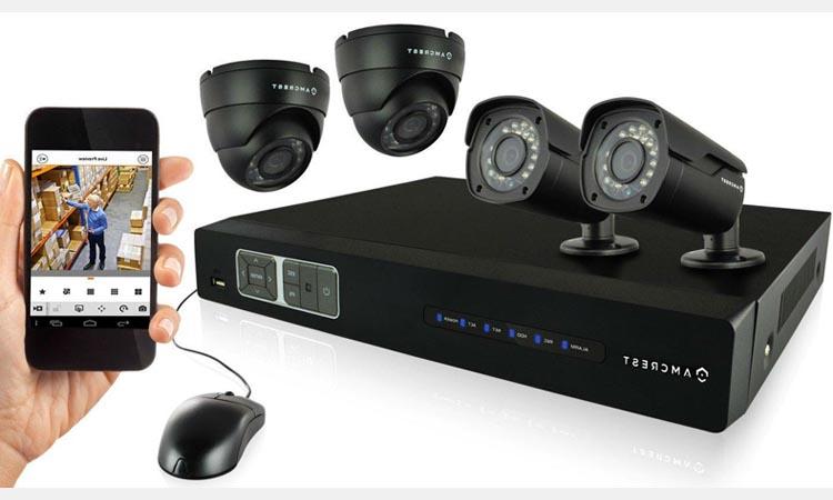 Как получить удаленный доступ на мобильном устройстве к видеорегистратору?