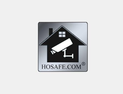 HOSAFE — приложение для видеонаблюдения. Видеомануал. Скачать