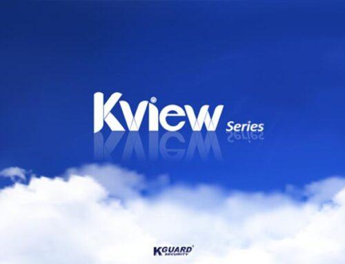 KView — приложение для видеонаблюдения. Инструкция. Скачать