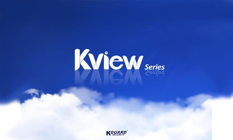 KView - приложение для видеонаблюдения. Инструкция. Скачать