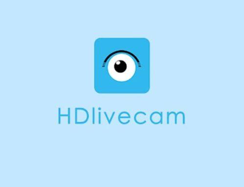 HDlivecam — приложение для видеонаблюдения. Видеомануал. Скачать