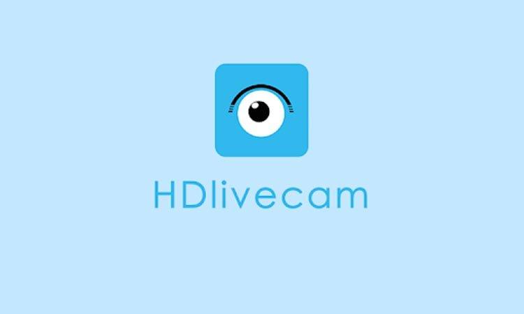 HDlivecam - приложение для видеонаблюдения. Видеомануал. Скачать