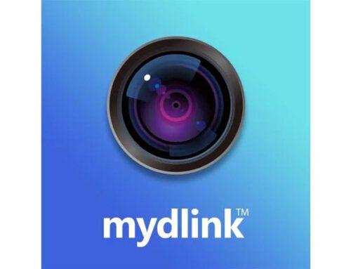 mydlink Baby Camera Monitor — приложение для видеоняни. Руководство. Скачать