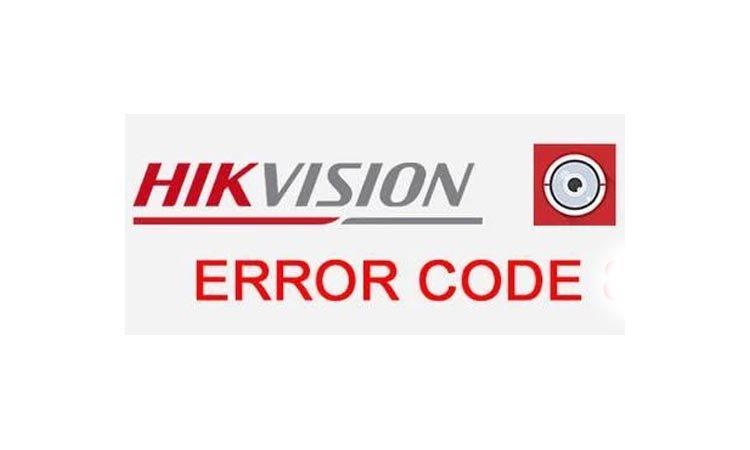 Как исправить ошибки при работе мобильной системы видеонаблюдения Hikvision?