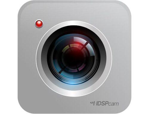 hdspcam — приложение для видеонаблюдения. Инструкция. Скачать