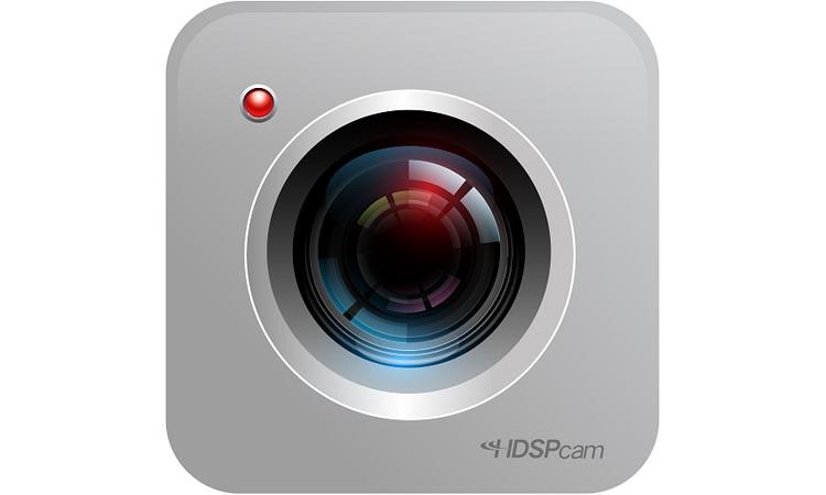 hdspcam - приложение для видеонаблюдения. Инструкция. Скачать