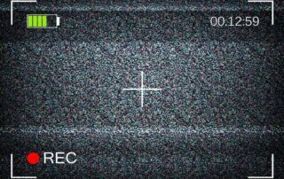Причины и способы устранения мерцания видео в ночное время