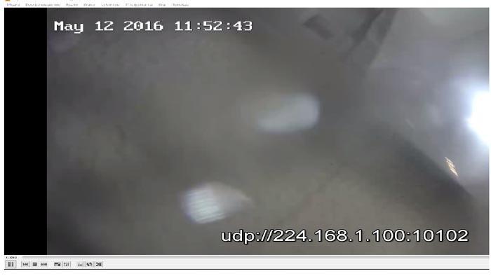 Настройка Multicast в системах видеонаблюдения