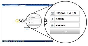Как настроить систему видеонаблюдения по протоколу P2P?