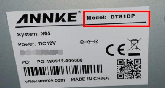 Как определить, поставляется ли видеорегистратор с предустановленным жестким диском или без него?