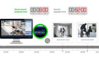 Что делать, если сбивается время и дата на камере видеонаблюдения?