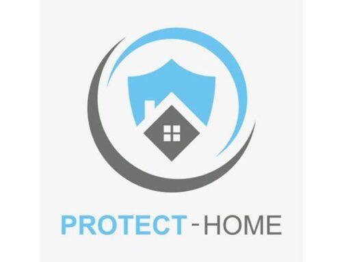 Protect-Home — приложение для видеонаблюдения. Видеомануал. Скачать