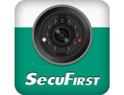 SecuFirst HD — приложение для видеонаблюдения. Инструкция. Скачать