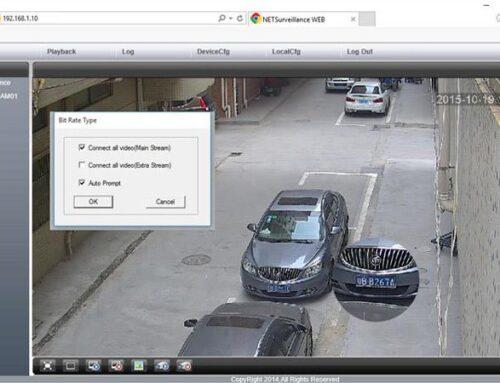 Как использовать для видеонаблюдения другие браузеры, кроме Internet Explorer