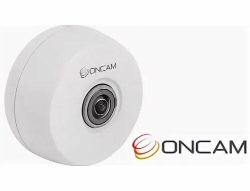 Oncam — программа для видеонаблюдения. Руководство. Скачать