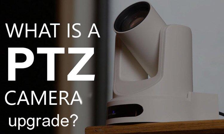 Как обновить прошивку видеокамер с функцией управления PTZ?
