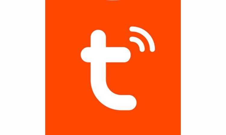 Tuya Smart - приложение для видеонаблюдения. Видеомануал. Скачать