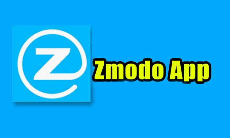 Zmodo - приложение для видеонаблюдения. Руководство. Скачать