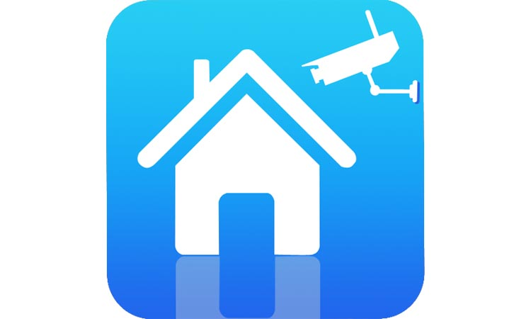 HomeView Pro - приложение для видеонаблюдения. Руководство. Скачать