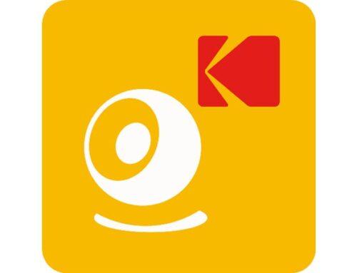 KODAK SECURITY — приложение для видеонаблюдения. Руководство. Скачать