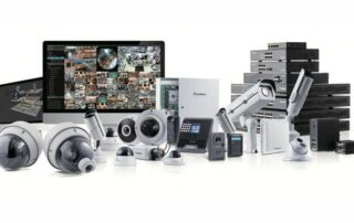 Основные требования, предъявляемые к современным системам видеонаблюдения