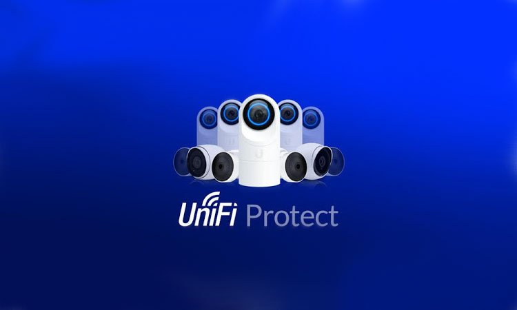UniFi Protect - приложение для видеонаблюдения. Руководство. Скачать